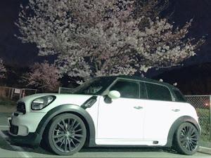 MINI Crossoverのカスタム事例画像 ༺kaede༻さんの2020年04月04日00:33の投稿