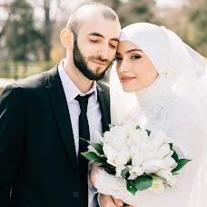 Wedding photographer Shamil Gadzhidadaev (Dagstil). Photo of 06.04.2014