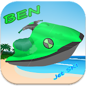 Download ben jetski 10 APK on PC