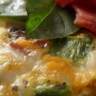 Baked Italian Frittata Recipes