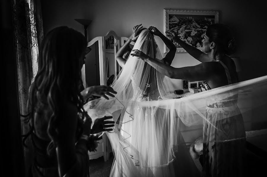 Wedding photographer Michele De Nigris (MicheleDeNigris). Photo of 14.03.2019