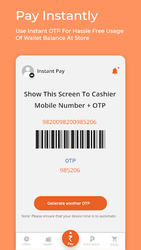 Future Pay screenshot 3