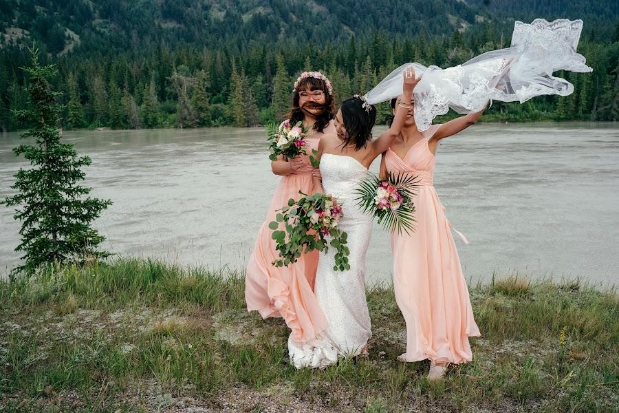 Wedding photographer Marcin Karpowicz (bdfkphotography). Photo of 06.08.2018