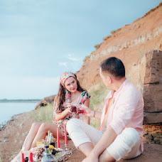 Wedding photographer Evgeniya Romanovskaya (EvAR). Photo of 11.08.2016