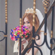 Wedding photographer Magomed Magomedov (Sebastyan). Photo of 01.05.2015