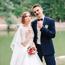 Wedding photographer Evgeniy Rukavicin (evgenyrukavitsyn). Photo of 23.04.2018