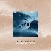 Powerful Grace - EP