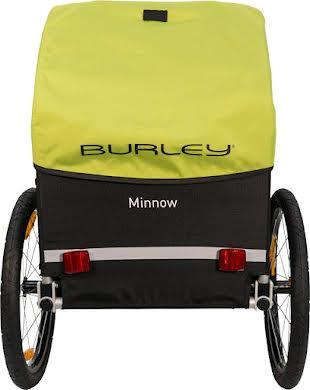 Burley Minnow Child Trailer alternate image 1