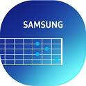 Samsung Áudio Acordes icon