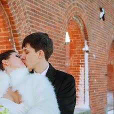 Wedding photographer Valentin Semenov (ungvar). Photo of 01.06.2016