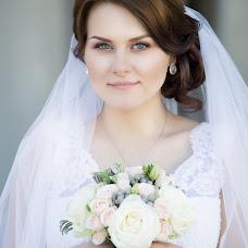 Wedding photographer Yuliya Budnik (Budnik). Photo of 11.08.2015
