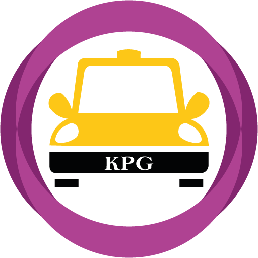 KPGTaxi - Share Booking, Taxi, Tour, Travel