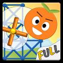 Orange Constructions icon