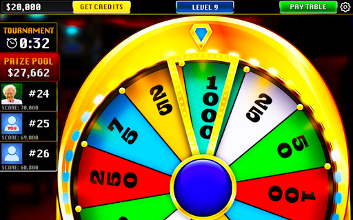 Real Casino Vegas:777 Classic Slots & Casino Games apkpoly screenshots 9