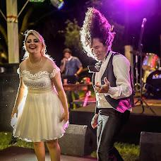 Wedding photographer Chris Borges (chrisborges). Photo of 21.09.2017
