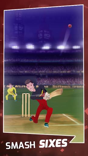 Télécharger Cricket Star apk mod screenshots 3
