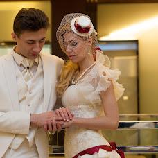 Wedding photographer Andrey Shudinov (Shudinov). Photo of 10.02.2015