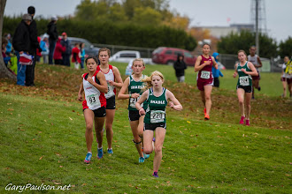 Photo: Varsity Girls 3A Eastern Washington Regional Cross Country Championship  Prints: http://photos.garypaulson.net/p280949539/e491923f6