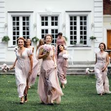 Wedding photographer Lyubov Chulyaeva (luba). Photo of 03.08.2016