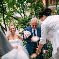 Hochzeitsfotograf Aleksandr Sukhomlin (TwoHeartsPhoto). Foto vom 30.03.2017