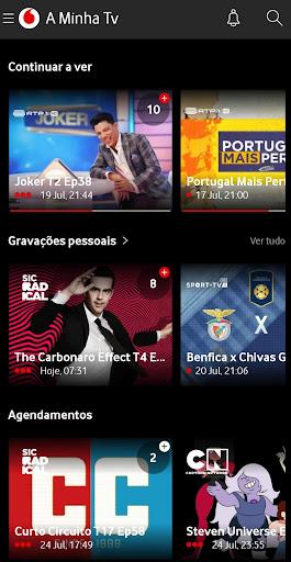 TV Vodafone 6.0.3 screenshots n 2