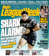 Rugby League Week
