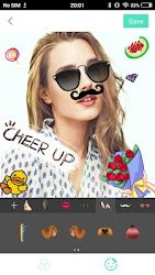 Photo Editor – Photo Effects & Filter & Sticker 4