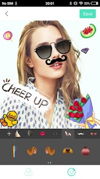Photo Editor - Photo Effects and Filter and Sticker