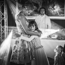 Fotógrafo de casamento Bartosz Ciesielski (BartekC). Foto de 01.02.2019