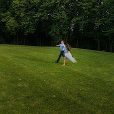 Wedding photographer Sergey Tisso (Tisso). Photo of 02.06.2018