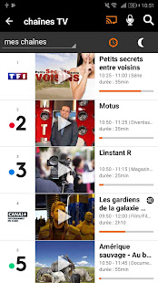 Download TV d'Orange, live-replay-vod For PC Windows and Mac apk screenshot 3