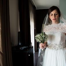 Wedding photographer Luca Pranovi (pranoviwedding). Photo of 03.08.2017