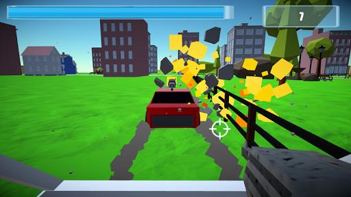 Shooting Pursuit 0.1 {cheat hack gameplay apk mod resources generator} 2