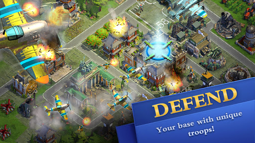 DomiNations Asia apkmr screenshots 9