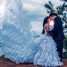 Wedding photographer Julian Andres Castro Galan (JulianAndresCa). Photo of 08.02.2016