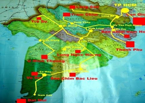 Lịch sử Vườn chim Bạc Liêu hình thành và phát triển