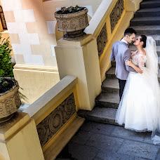 Wedding photographer Madalin Ciortea (DreamArtEvents). Photo of 27.11.2017