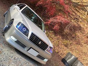クラウンロイヤル JZS171のカスタム事例画像 Satoruさんの2020年11月29日19:08の投稿