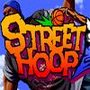 Street Slam Hoop