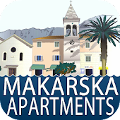 Makarska Riviera Apartments