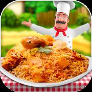 Biryani Recipe Cooking Indian Food Restaurant