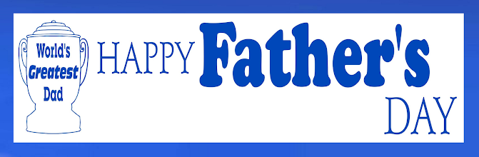 Photo: World's Greatest Dad ~ A Blessed Father! HAPPY FATHER'S DAY!  https://www.facebook.com/photo.php?fbid=666912096713830&set=a.253270661411311.60058.100001851375022&type=1&theater&viewas=100000686899395  The Inspirational https://www.youtube.com/user/ordl1940