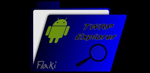 TWRP Explorer - Apps on Google Play