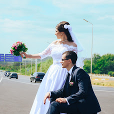 Wedding photographer Mikhail Art (siroppfoto). Photo of 19.09.2017