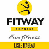Fitway Express L'isle-D'Abeau