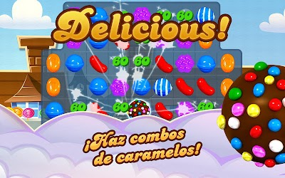 Candy Crush Saga APK 7