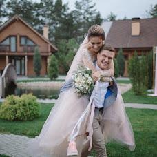 Wedding photographer Evgeniy Zavgorodniy (Zavgorodniycom). Photo of 19.10.2017