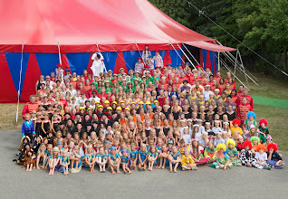 Photo: Cirkus Flik Flak.Sted: Heruf Trolles Vej 138, 5220 Odense SØ.Dato: 30/07/14Journalist: Foto: Alex Tran