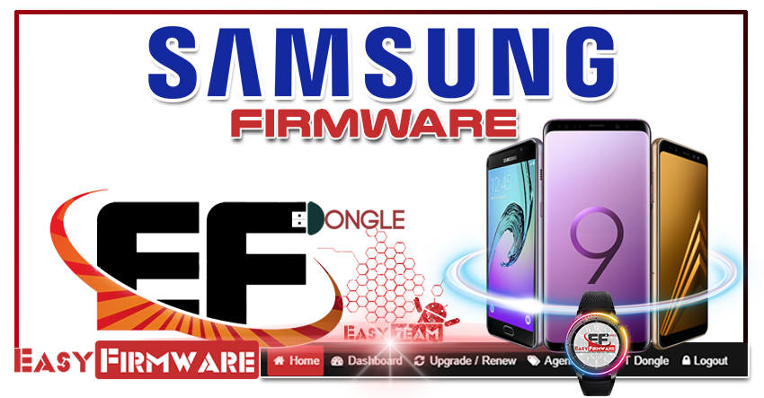 New update Samsung Repair Firmware 4Files Update released 24