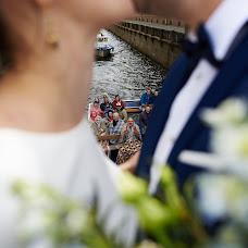 Wedding photographer Georgiy Kustarev (Gkustarev). Photo of 01.06.2017